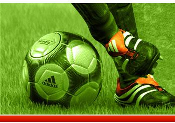 Сайт о футболе
