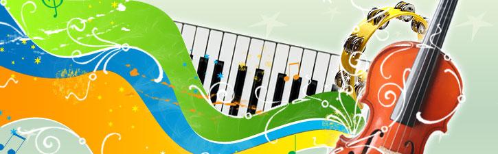 Wой Wузыкальный Wир - музыка всех направлений в свободном скачивании